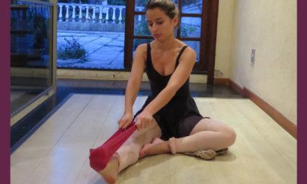 7 Acessórios de Ballet para o seu dia-a-dia