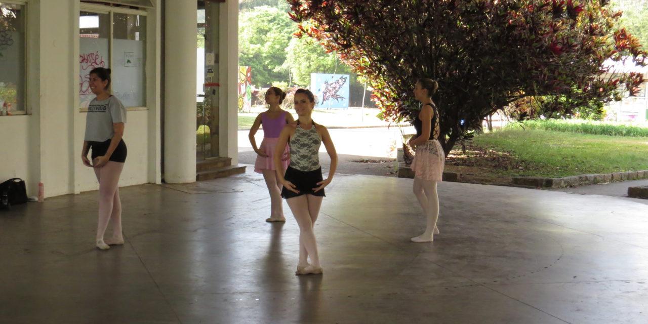 Dicas para melhorar sua postura no ballet