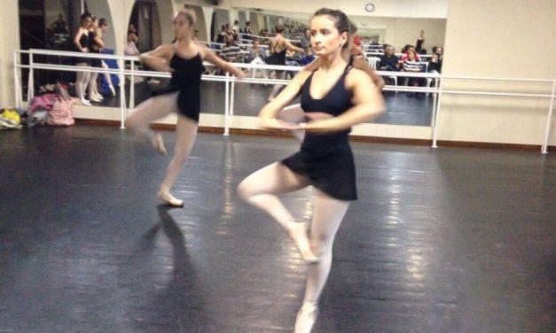 Dicas para memorizar sequências no ballet