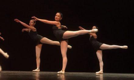 Métodos de ballet clássico