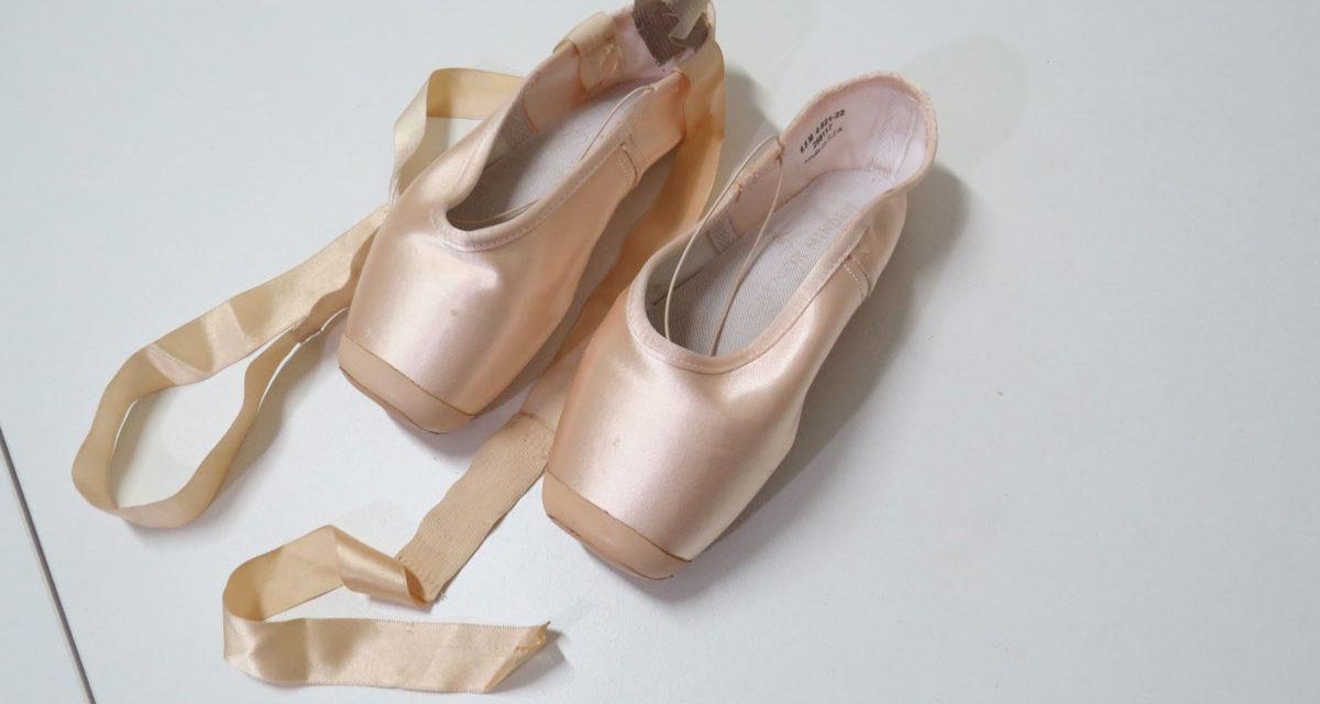 10 Dicas para a sua sapatilha de ponta que vão te salvar