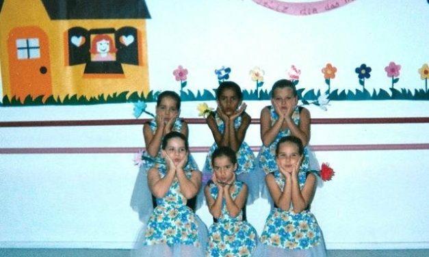 A idade certa para começar a dançar e as possibilidades dentro da dança