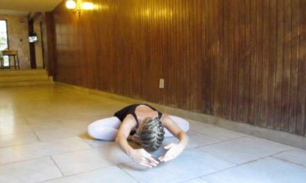 16 Exercícios para aumentar a flexibilidade no ballet