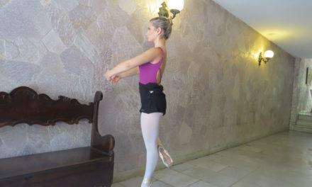 8 Dicas para melhorar o seu equilíbrio no ballet