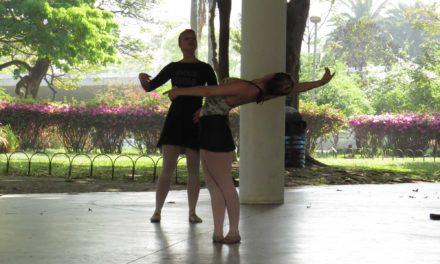 O que está te impedindo de melhorar no ballet