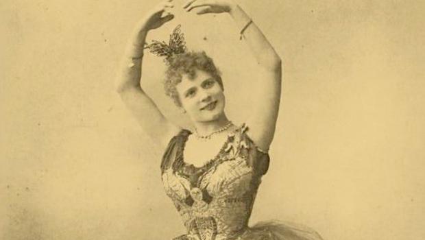 O dia da mulher e o ballet