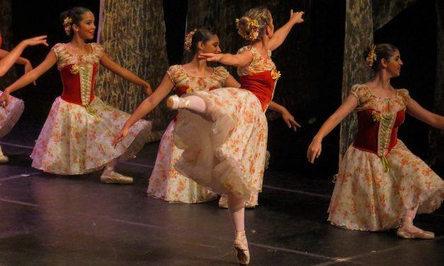Passos do Ballet