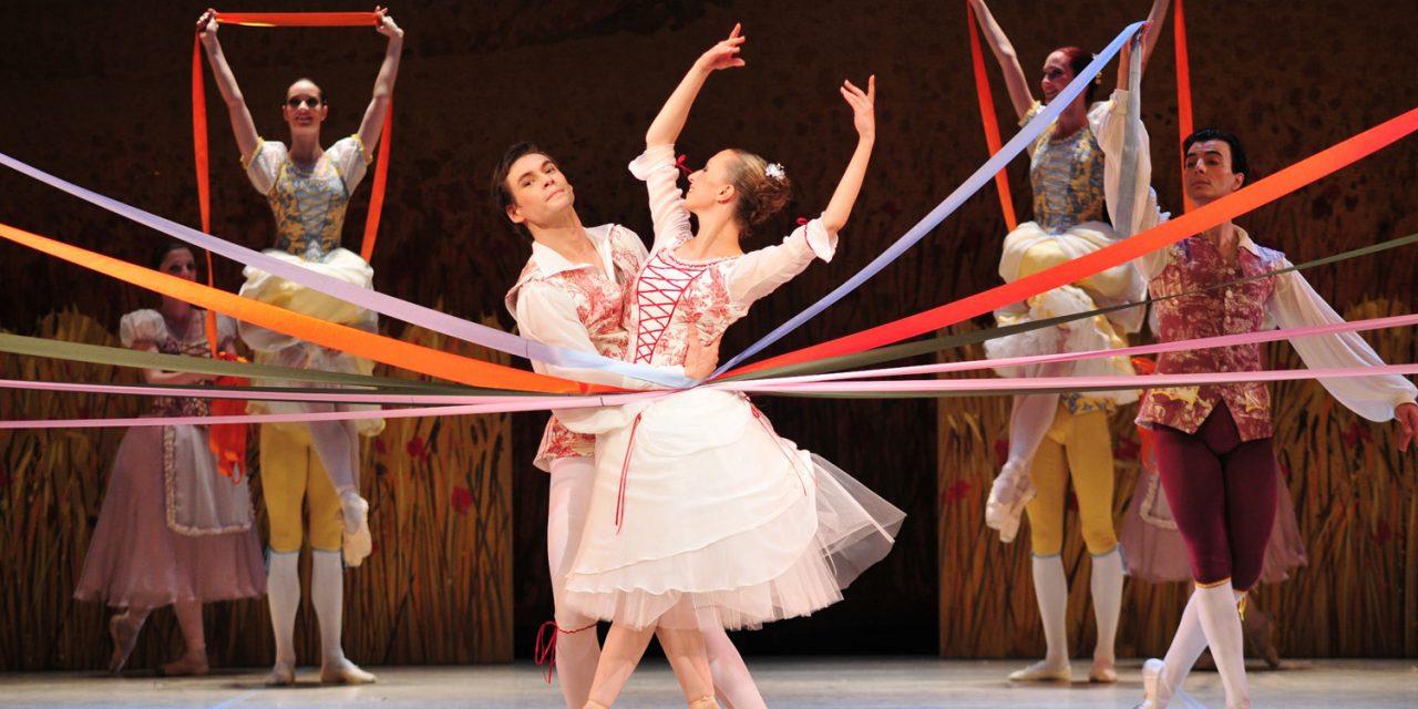 Ballet de Repertório – A história por trás da criação de cada um
