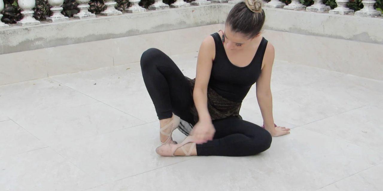 10 exercícios para fortalecer os seus pés