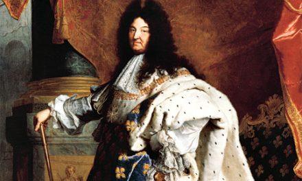 As contribuições de Luis XIV para o Ballet