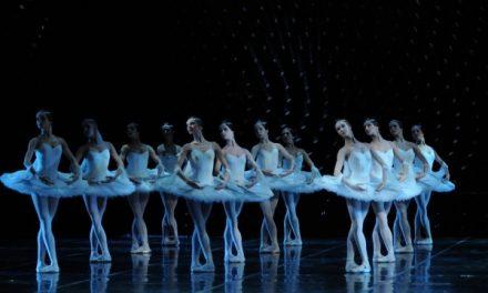 A evolução da técnica feminina no ballet