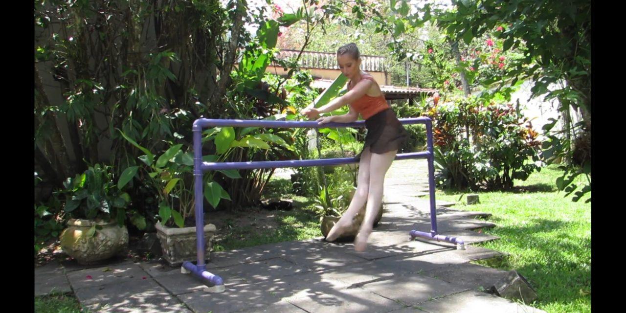 Dicas e exercícios para melhorar seus pequenos saltos no ballet