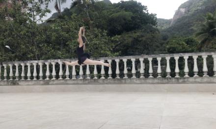 Dicas para saltar mais alto