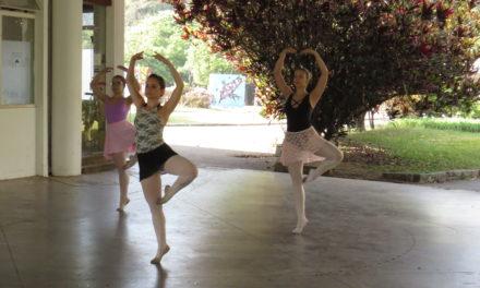 O que fazer para se sentir mais confiante no ballet