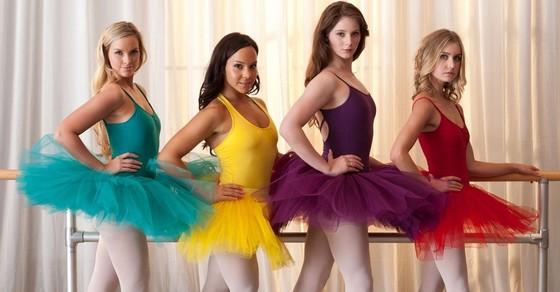 Para a turma do Netflix curtir o Carnaval : Filmes e séries de ballet