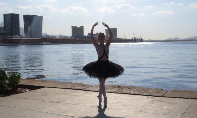 As posições dos braços em cada método do ballet clássico