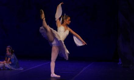 De onde vem desejar merdão antes da apresentação de ballet?