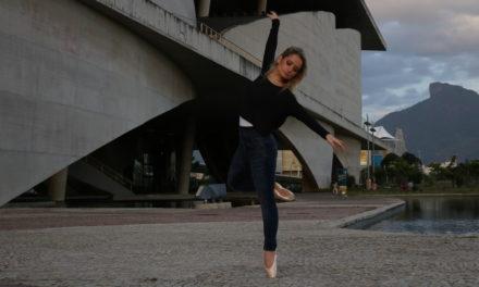 Como usar a sua respiração no ballet para dançar melhor
