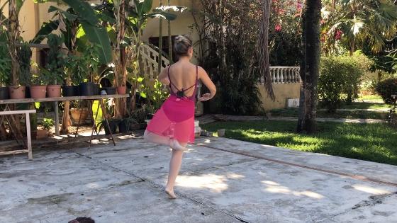 Como melhorar o tour piqué no ballet