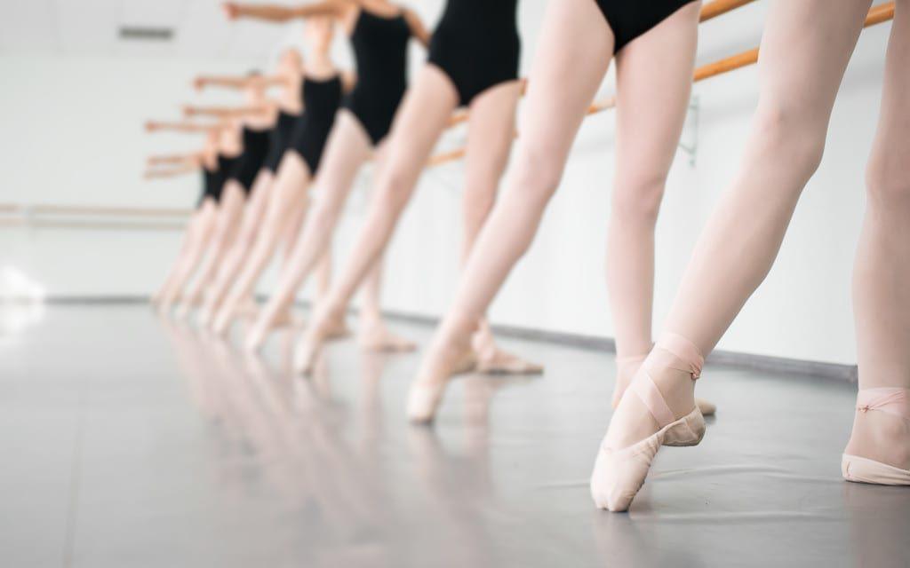 Dicas iniciais para quem quer começar a dar aula de ballet