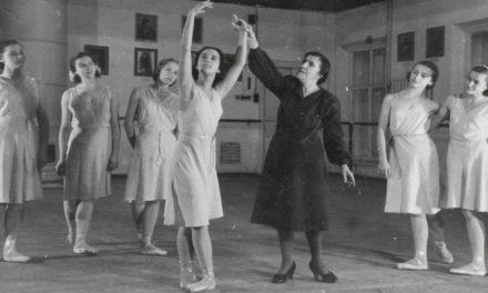 Vaganova – Uma brilhante professora de ballet