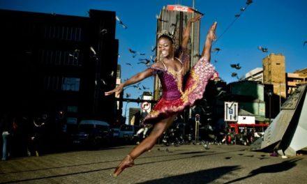 10 Bailarinos Negros que se destacaram na dança