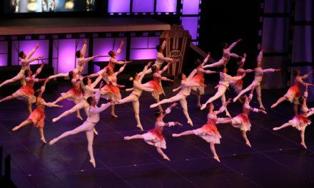 18 Dicas de palco para você arrasar na sua coreografia de final de ano