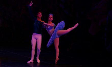 Coreorafia Céu – A coreografia de ballet mais linda do ano!