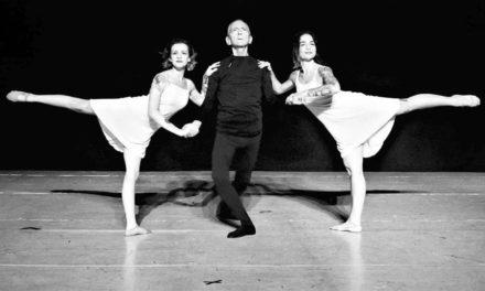 Linha do tempo do ballet