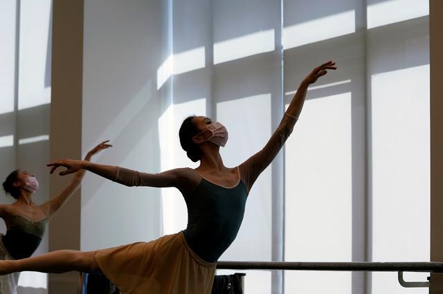 5 Coisas de ballet para você fazer nos dias de quarentena do Coronavírus