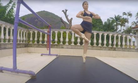 Pirueta na ponta – Exercícios para melhorar suas piruetas no ballet