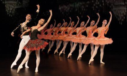 Tudo sobre o ballet Paquita