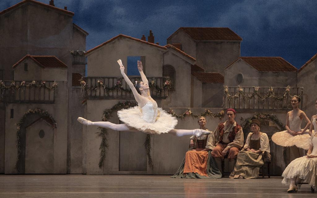 Mayara Magri – A brasileira que é a mais nova Primeira Bailarina do Royal Ballet