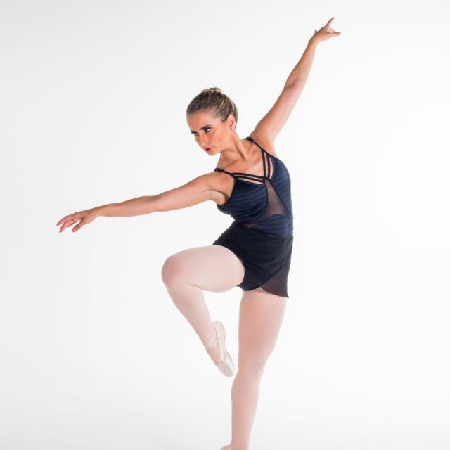 A importância do Uniforme no Ballet Clássico