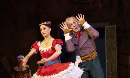 Tudo sobre o Ballet Coppélia
