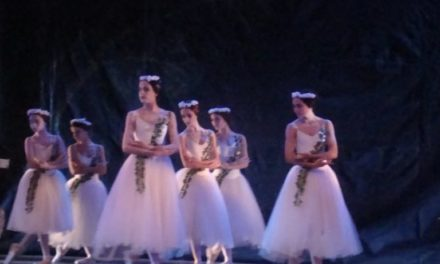 Tudo que você precisa saber sobre o ballet Giselle