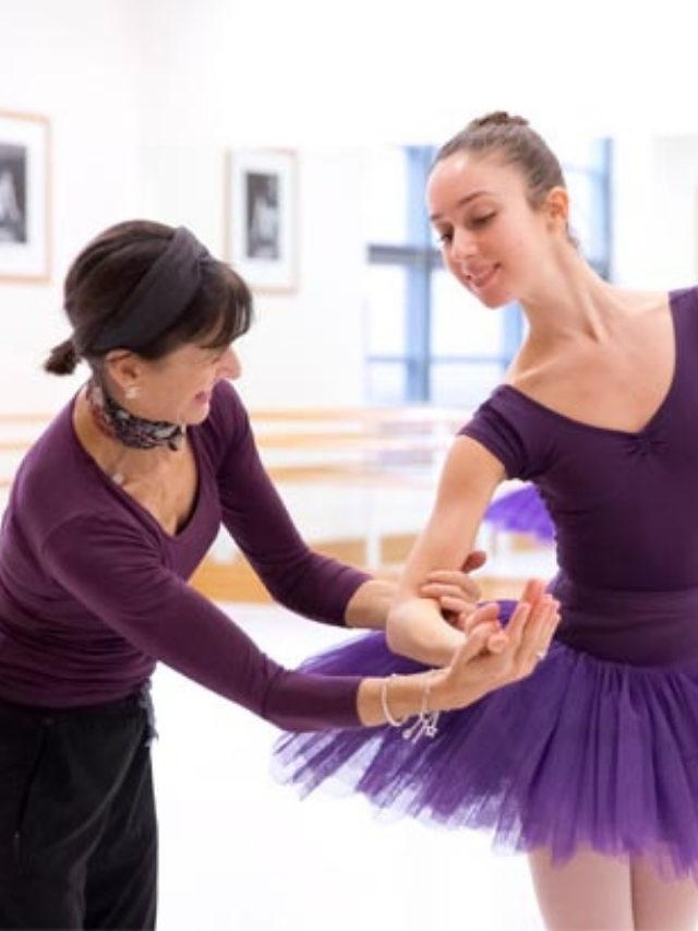 Profissões da dança