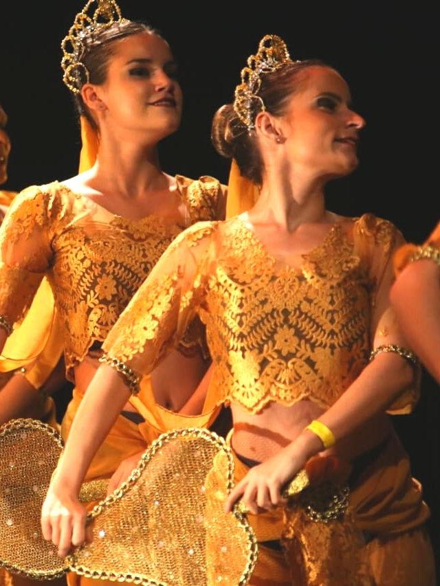 Profissionais necessários para um espetáculo de ballet acontecer