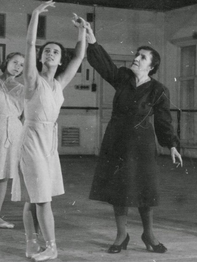 Os 7 métodos do ballet