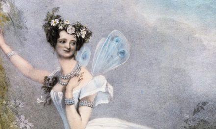 Calendário Aniversário de Bailarinos e Personalidades Importantes do Ballet