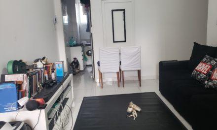 Como montar a sua própria sala de ballet em casa tendo um espaço pequeno