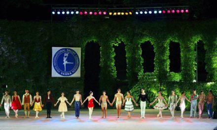 Olimpíadas do Ballet: você já ouviu falar da competição de Varna?