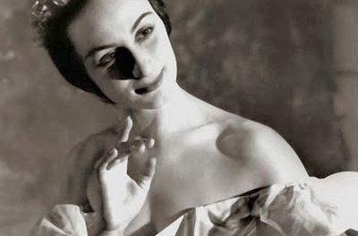 Bertha Rosanova: A Primeira Bailarina Absoluta do Brasil