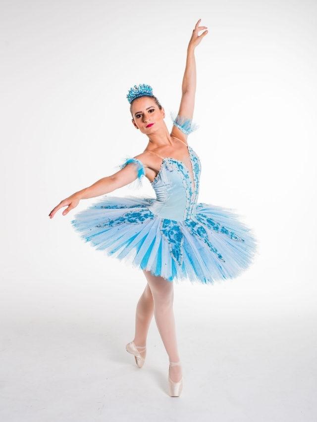 Os tipos de tutu no ballet