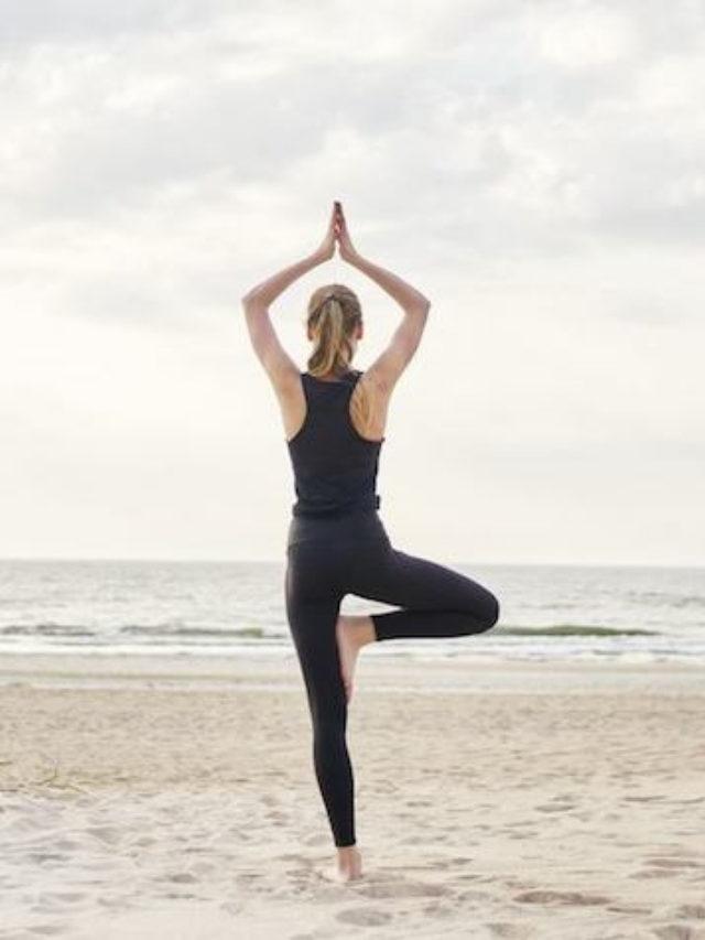 Os benefícios da Yoga para o Ballet