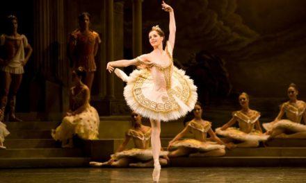 Bailarinas e bailarinos que começaram o ballet mais tarde