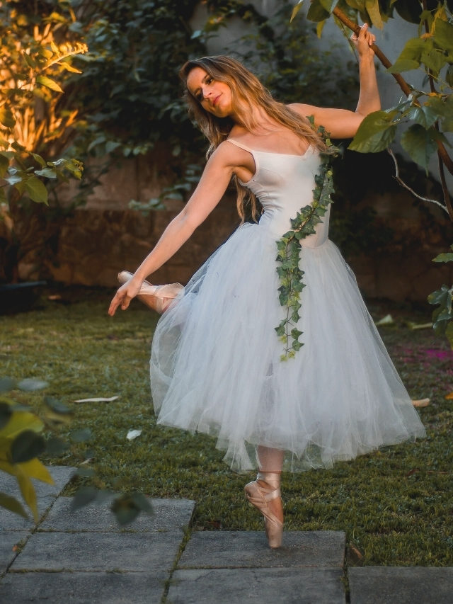 Os Benefícios do Ballet Clássico
