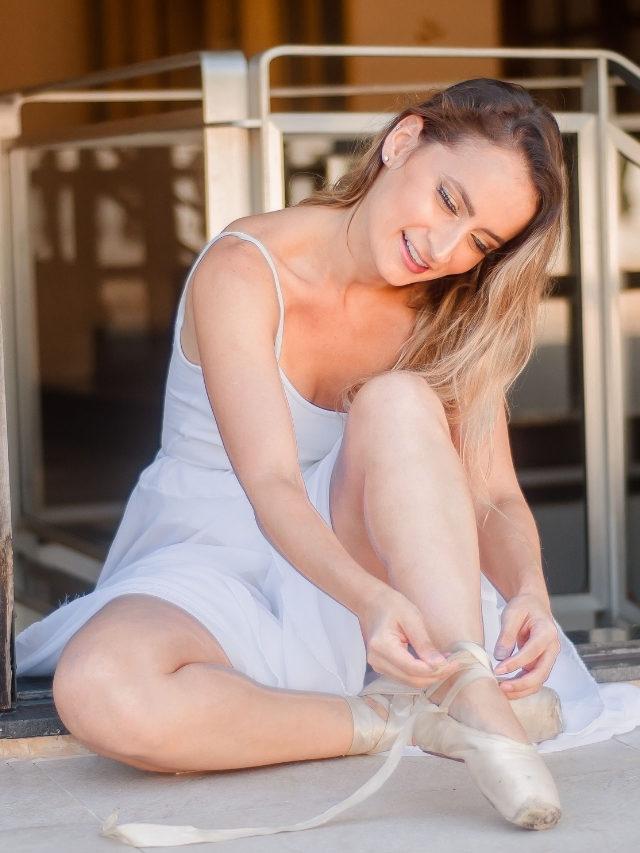 Como o ballet pode ajudar a curar e a prevenir a depressão