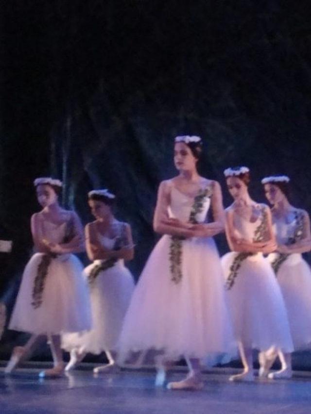 Ballets dramáticos para você assistir