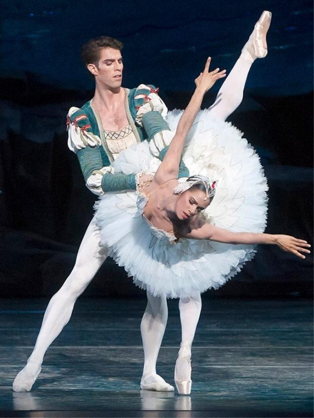 O que você precisa saber sobre Ballet de repertório